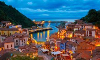 Asturias par vol Air Europa à partir de € 225